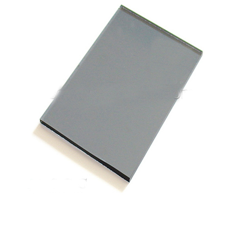 4-12mm Euro Grey Float Glass with CE&ISO