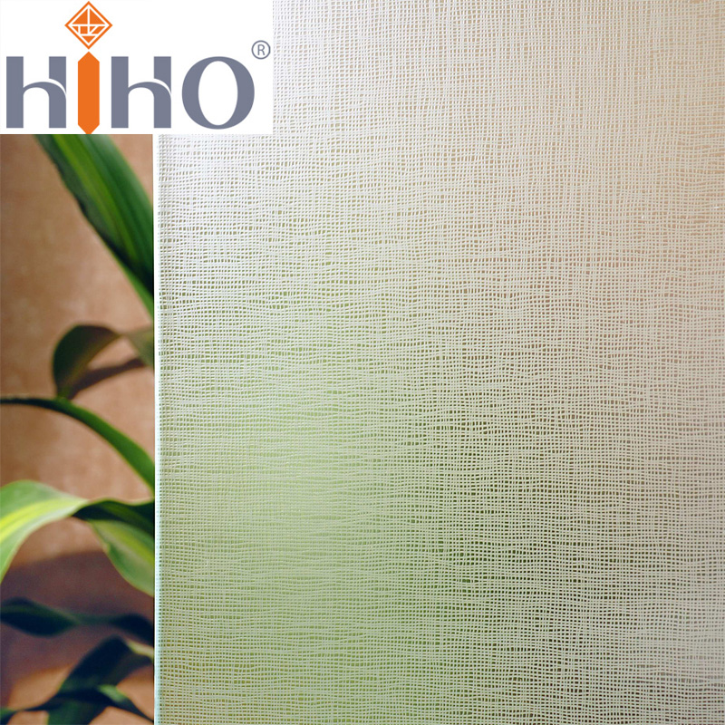 Art Glass Patterned Glass Partition Glass Buidling Glass Door Glass