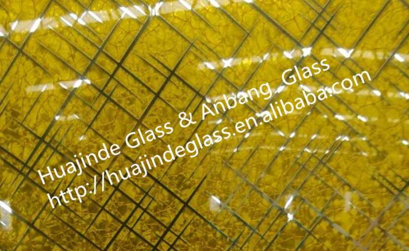 Art Glass/decorative glass