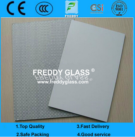 1.0-2.0mm Sheet Glass Mirror/Cosmetic Mirror/Dressing Room Mirror