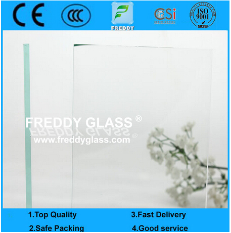 Clear Window Glass/Clear Glass/Float Glass/Clear Float Glass/Tempered Float Glass/Toughened Glass/Ul