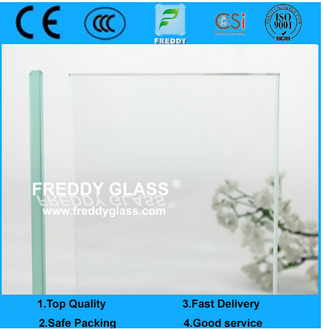 Wholesale 8mm Clear Float Building Glass