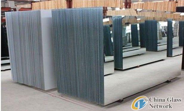 aluminium sheet mirror