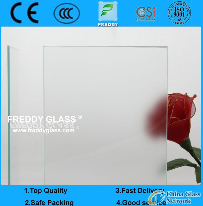 1.5mm-2mm anti glare glass/exhibition glass/photo glass/no glare glass/low reflective glass/anti-gla