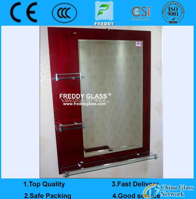 full-length mirror/wardrobe mirror/dressing mirror/pier glass