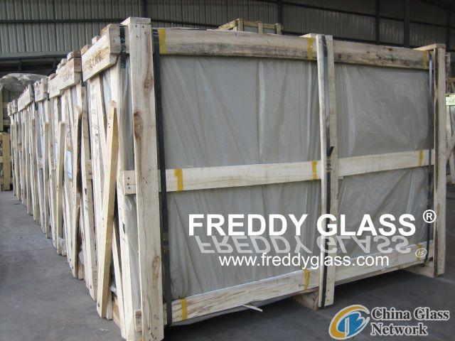 2.7mm sheet glass/ glaverbel glass/send sheet glass/Georgia law glass