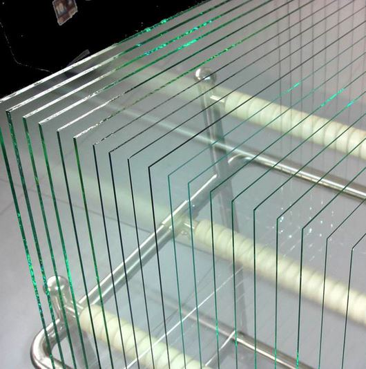1.3mm sheet glass
