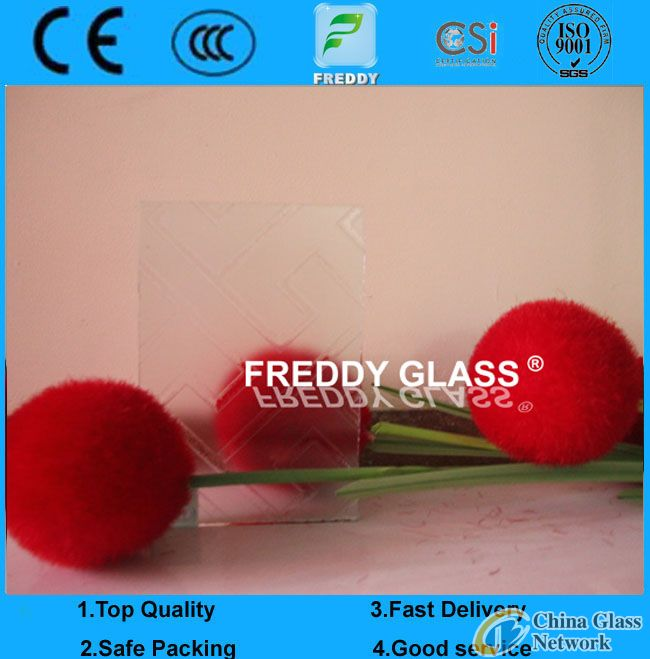 Silk Screen Printing Glass, Door Glass, Coating Glass, Glass Table, Decoartion Glass