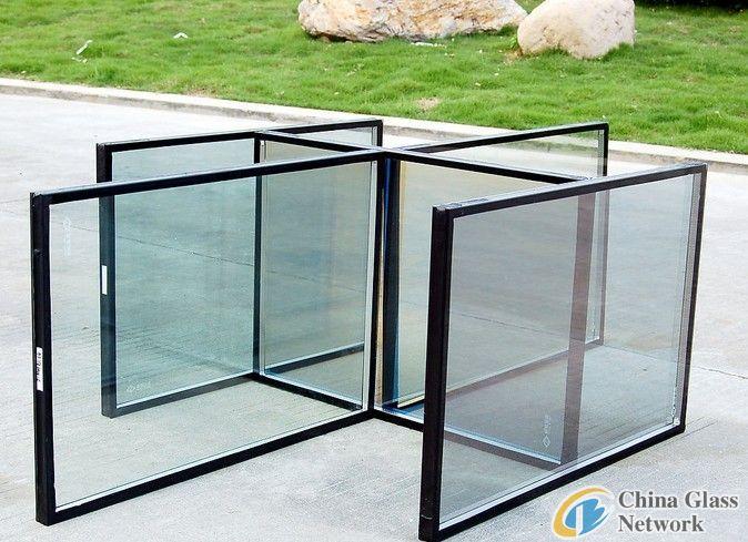 low-e hollow glass