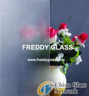 3-8mm Decorative Glass/Art Glass