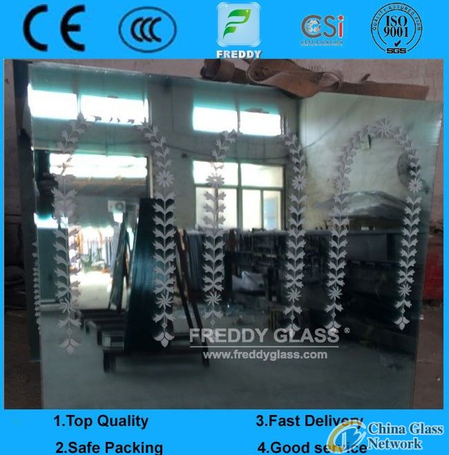 dressing mirror/dressing glass/hang mirror