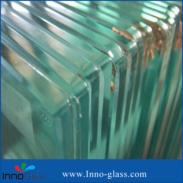 3-19mm Toughened Glass for Swimming Pool Fence