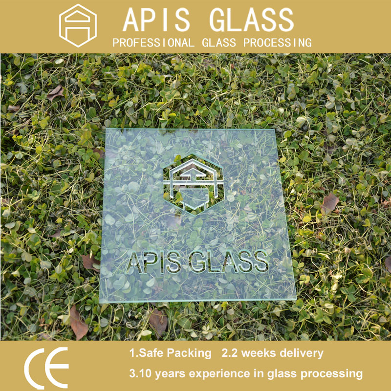 Tempered glass, shower door glass, screen printed glass and mirror