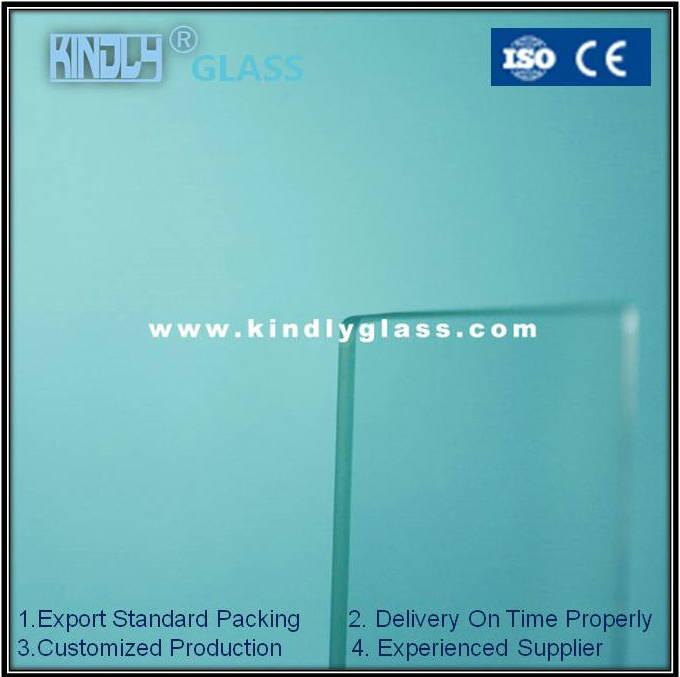 Sheet glass 1.80mm