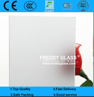Ultra Clear Acid Glass/Frosted Glass/