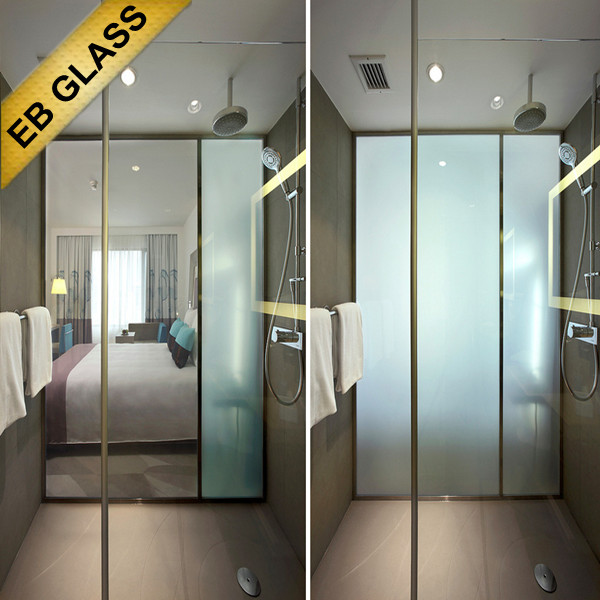 smart switchable glass/pdlc film/ smart pdlc glass/smart switchable glass