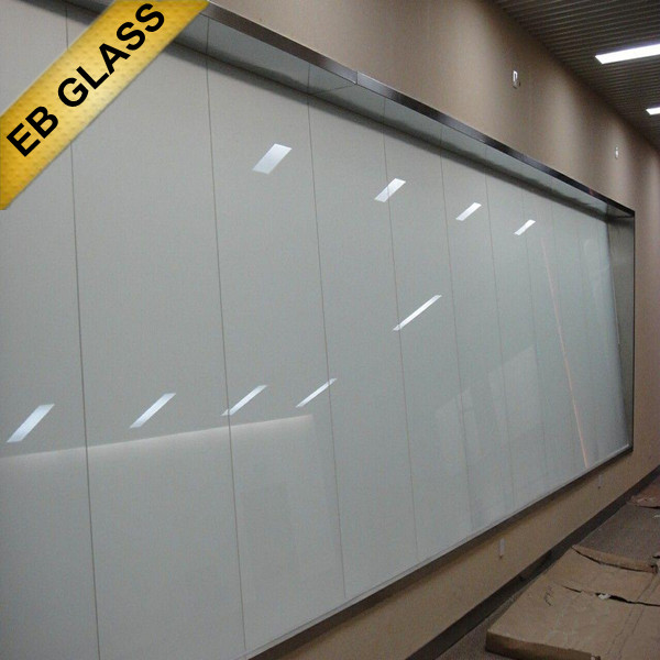 electrical glass/pdlc smart glass/smart glass