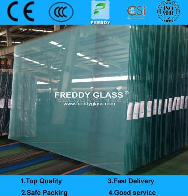 Clear Float Glass/Window GlassGlass/U/Building Glass/Sheet ltra Clear Float Glass/Clear Glass/Temper