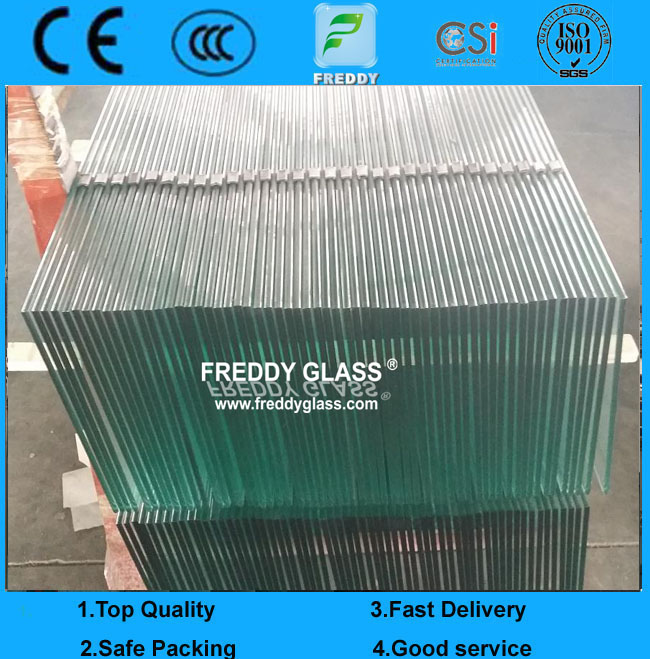 2-12mm Tempered Crushed Glass