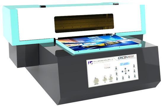 A3 size flatbed printer dacen-4030