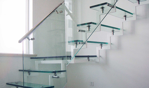 Toughened or Tempered glass in buildings