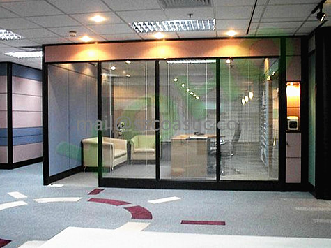 Insulating glass (Hollow Glass) Used in Window and building