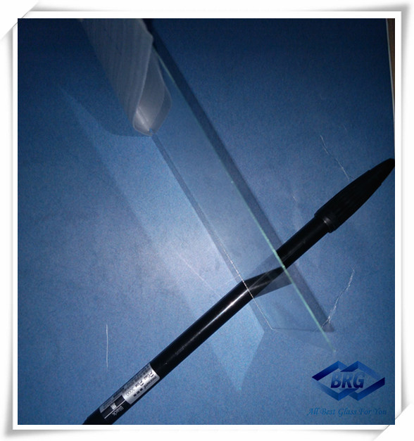 Extra Thin Tempered Glass