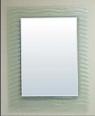 1.1-6mm Lead Free and Copper Free Mirror glass with CE,ISO9001 CCC CETIFICATE