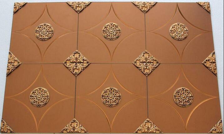 Art Glass Wall Decor046