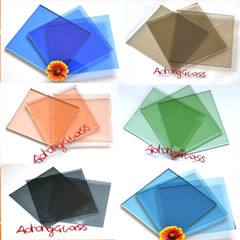 2mm 3mm 4mm 5mm 6mm 8mm 10mm 12mm tinted float glass