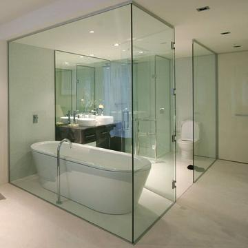 offer the top-quality temper glass for shower screen