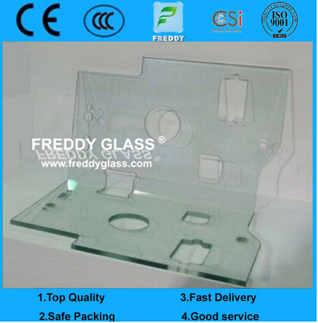 2.7mm Tempered Glass/Insulated Glass/