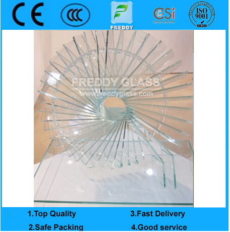 2-19mm/ Top Quality /Extreme Clear Float Glass