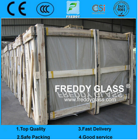 2.5mm Packed Sheet Glass/Georgia Law Glass/ Glaverbel Glass/Send Sheet Glass/China Glass