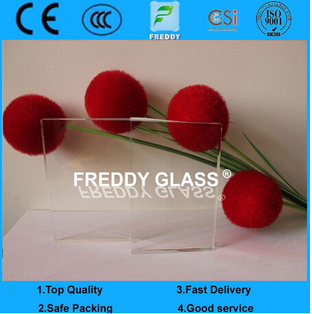 12mm Extreme Clear Float Glass/ Ultra Clear Float Glass/China Glass/Good Quality Glass