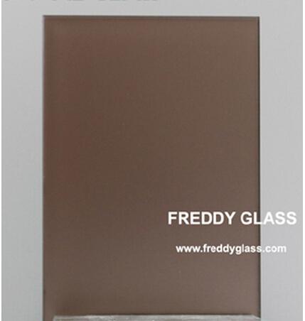 2-12mm Euro Bronze Decorative Mirror/Art Mirror/Wall Mirror/Frosted Mirror/Acid Etched Mirror/Mirror