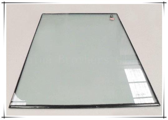 Environmental Vacuum Insulated Glass