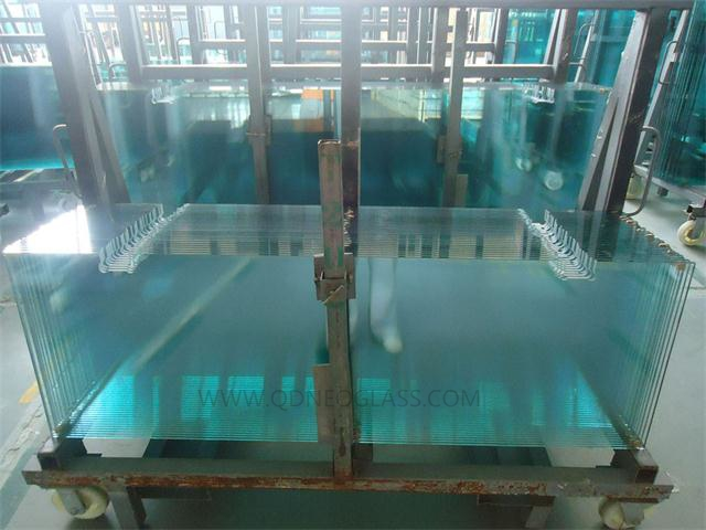 4-12mm Tempered Glass For Door&Window,Bathroom,Cabinet-AS/NZS:2208:1996,CE,ISO 9002