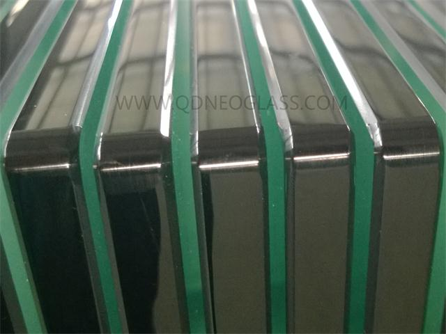 Toughened Glass-AS/NZS 2208:1996,CE,ISO 9002