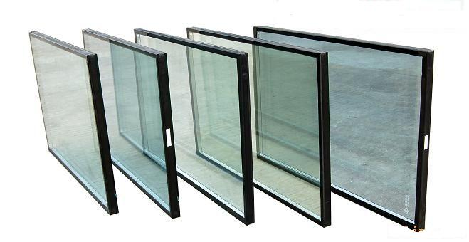 insulated glass/hollow glass