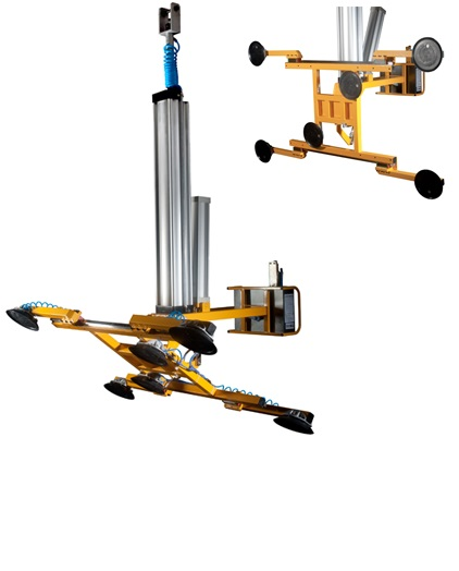 Pneumatic Vacuum Lifte / Pneumatic Vacuum Lifter for tilting