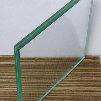 good quality low cost Laminated glass.