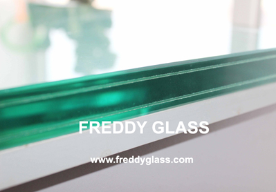 Clear and Tinted Laminated Safety Glass (6.38mm, 8.38mm, 10.38mm, 12.38mm, etc)