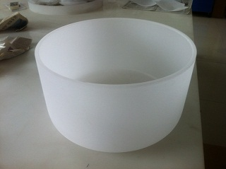 Quartz Crucible for Semicoductor