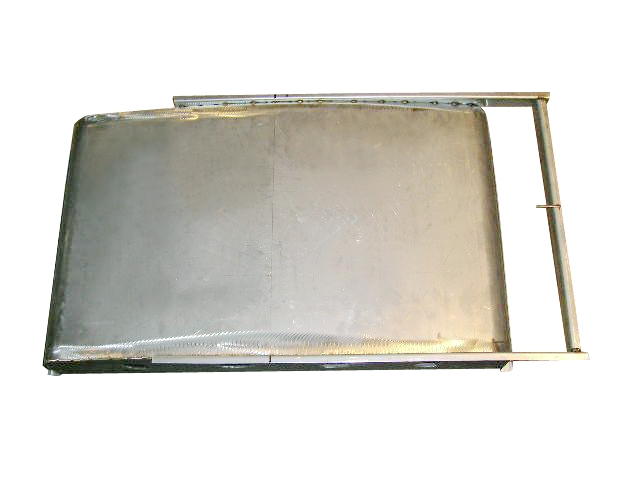 H3 Lamp cover mould