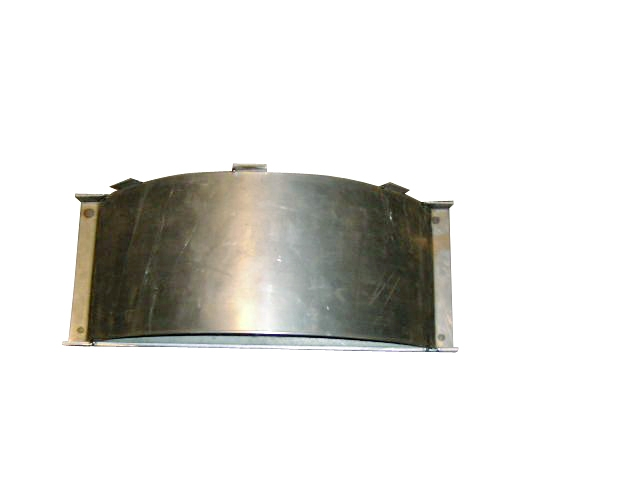 H9 Lamp cover mould