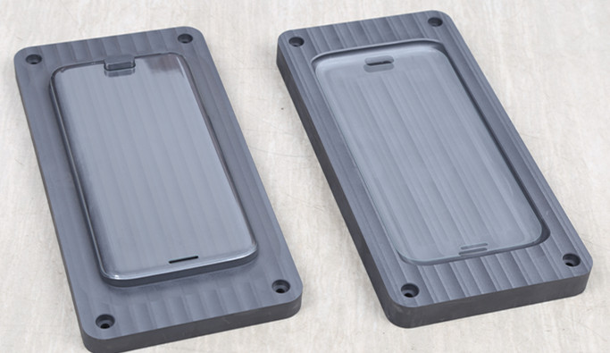 A1 Mobile phone graphite mould
