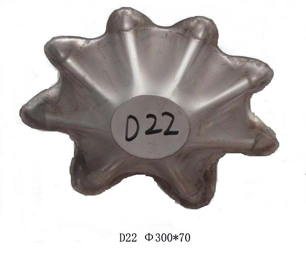 stamping  mould W5