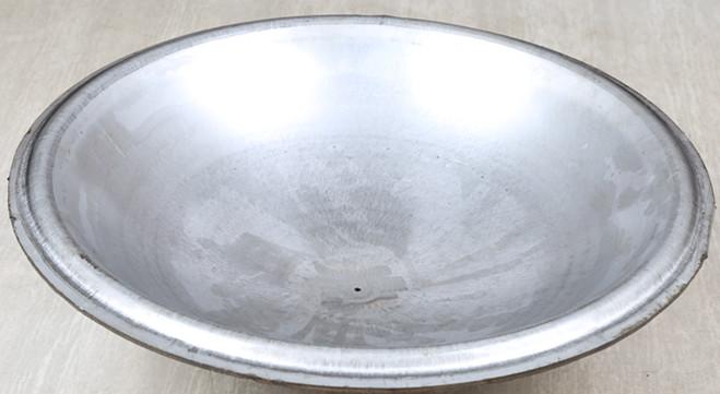 Microcrystalline glass mold A7