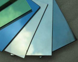 4mm,5mm,6mm reflective glass